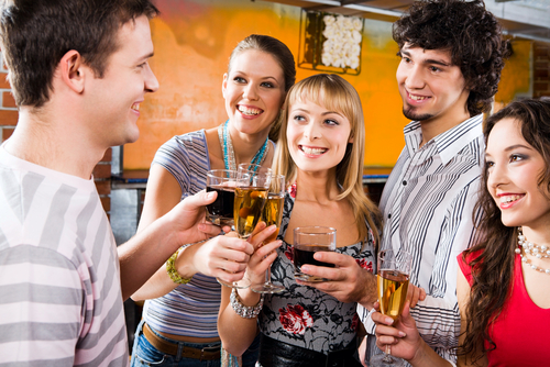 College Students And Drinking Alcohol Statistics