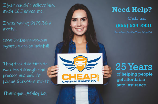 Affordable Auto Insurance >> Cheap Auto Insurance In Colorado Rates From 28 Mo