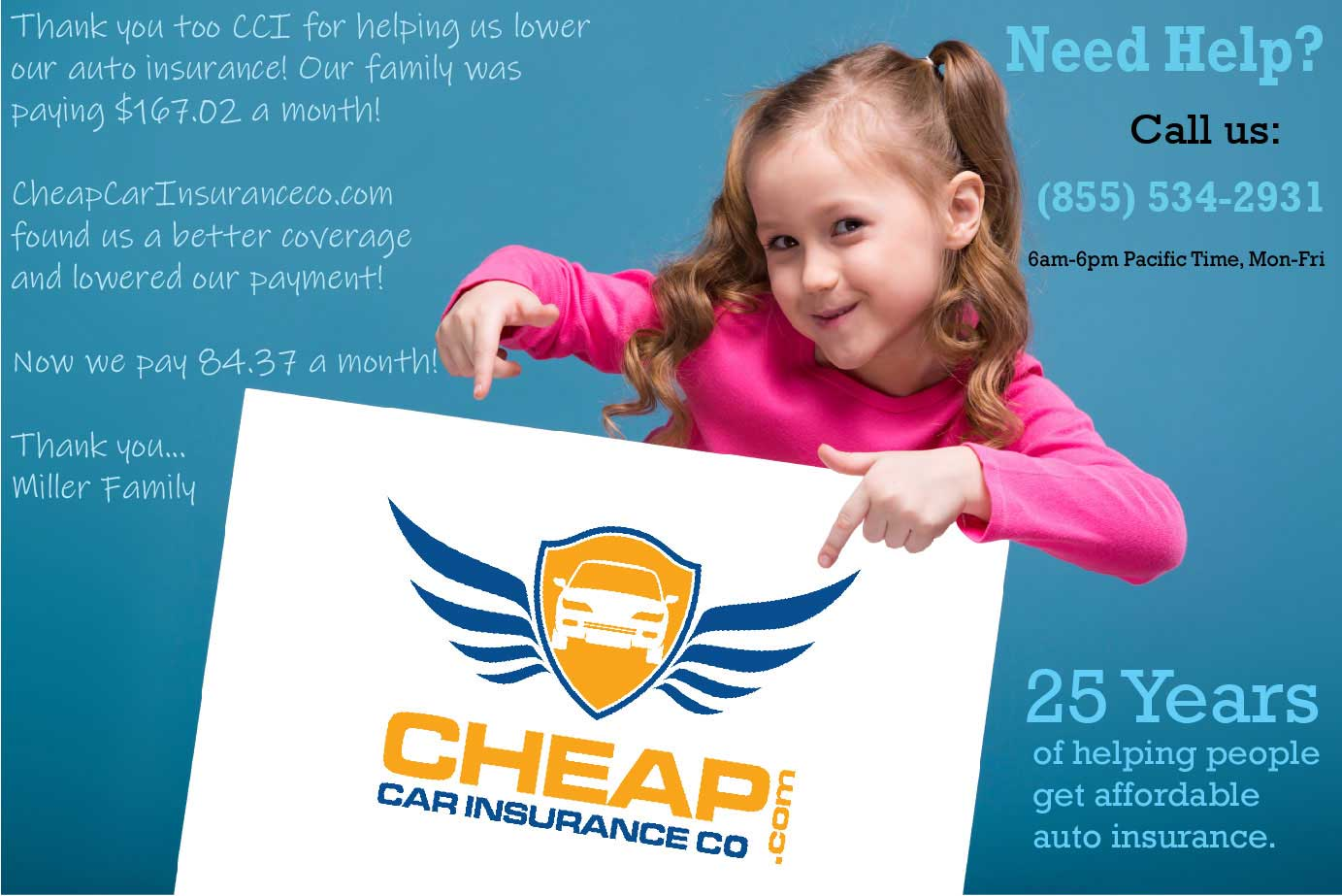 Affordable Auto Insurance >> Cheap Auto Insurance In Georgia Get Up To 6 Free Quotes