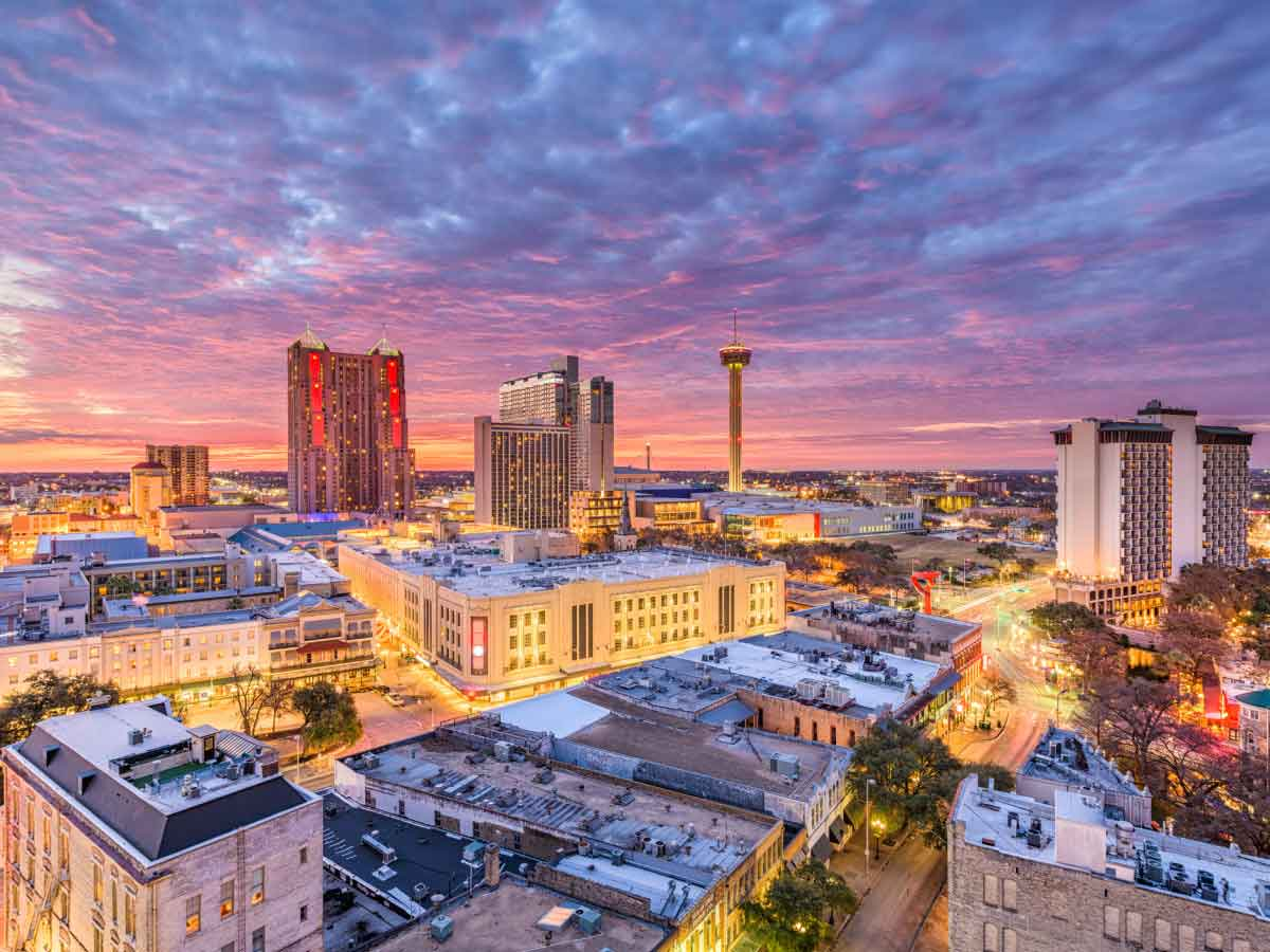 Cheap Auto Insurance in San Antonio (TX